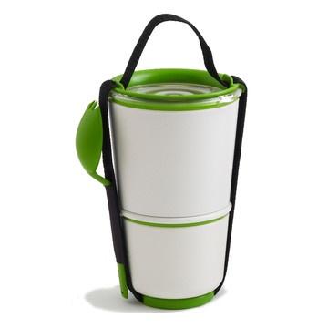 Lunch Pot Grün, 16€, jetzt auf Fab.