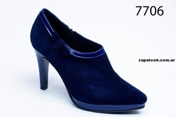 Zapatos de tacos alto invierno 2014 – Alfonsa Bs As  0556e1a8902