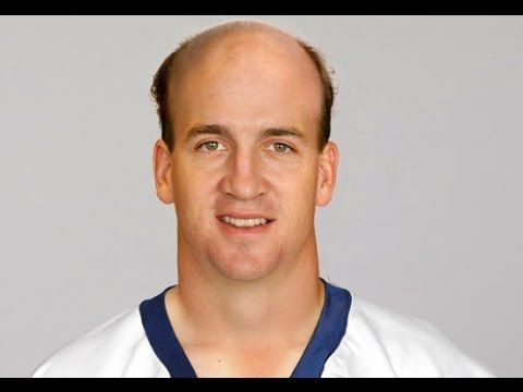 Peyton Manning's QB Retirement Home - YouTube