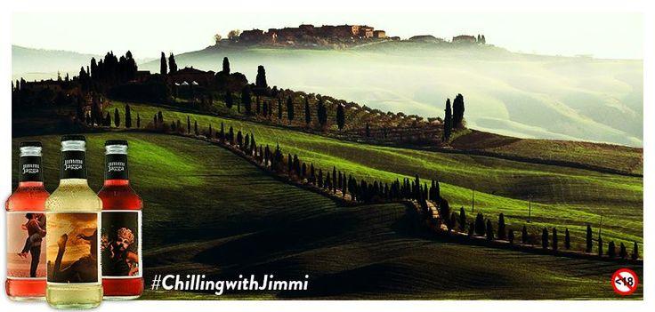 Italy, Tuscany. #Romantic