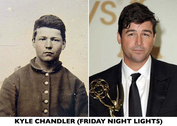 17 Best images about Time-Traveling Celebrities on ...