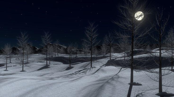 El plenilunio de la Natividad Este 25 de diciembre tendremos un hermoso evento el plenilunio de la Natividad y además con la visita de un asteroide.