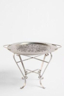 #Urban Outfitters         #table                    #UrbanOutfitters.com #Spring #Medallion #Tray #Table                          UrbanOutfitters.com > Spring Medallion Tray Table                             http://www.seapai.com/product.aspx?PID=1628239