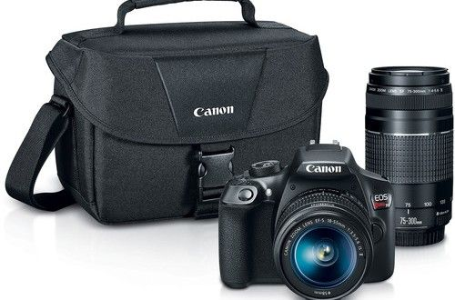 Canon Rebel T6 Price, Specifications and Availability - Review For Smart Phones, Tablets, Laptops, T.v - TECHTOYREVIEWS