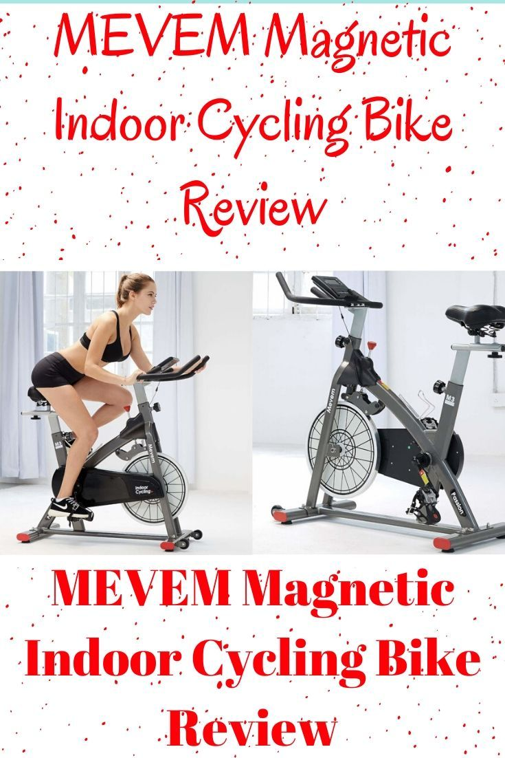 Mevem Magnetic Indoor Cycling Bike Review In 2020 Indoor Cycling