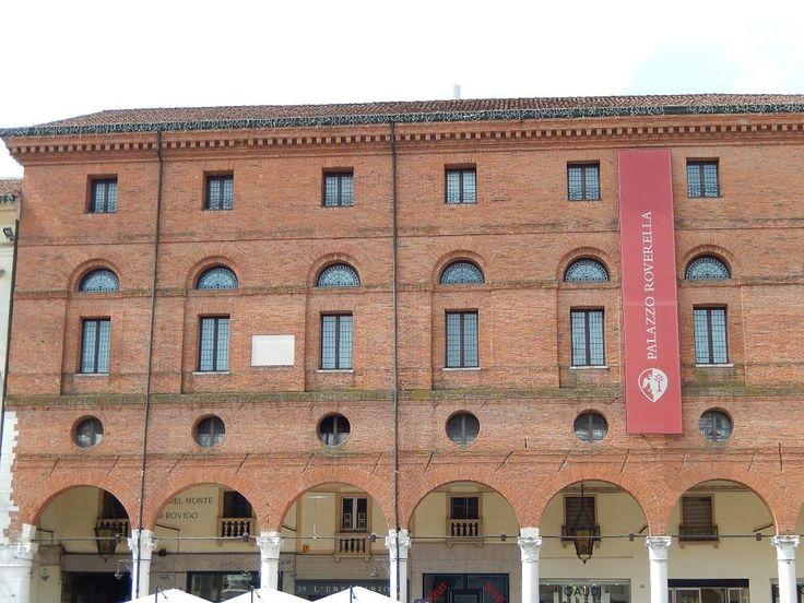 Palazzo Roverella (art gallery) - Rovigo