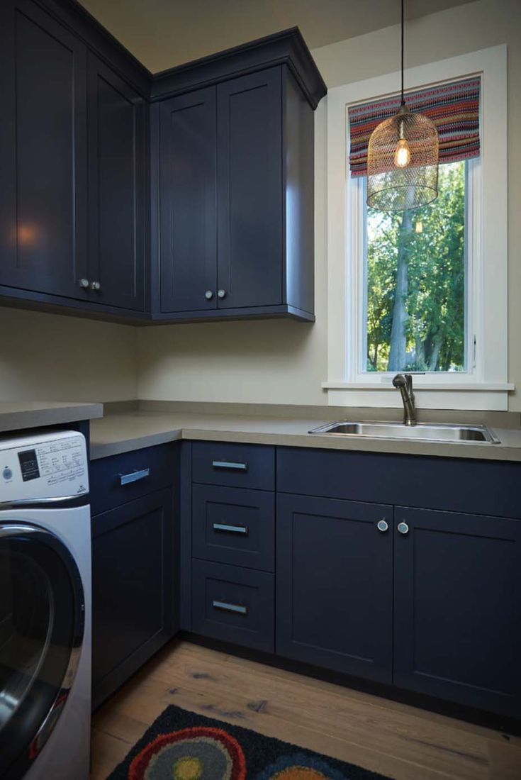 302 Best Laundry Mudrooms Images On Pinterest Mud Rooms Laundry Room And Laundry