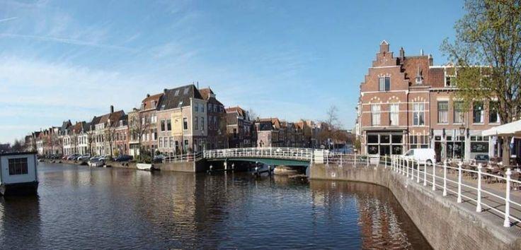 Las maravillas de la zona de Holanda del Sur - http://www.absolut-amsterdam.com/las-maravillas-la-zona-holanda-del-sur/