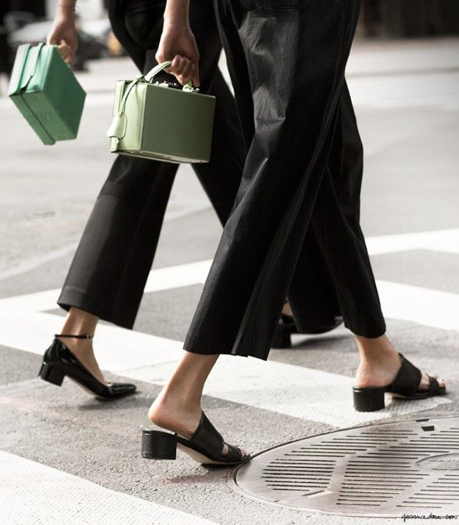 sensible heels garance dore photo