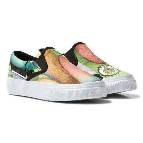 Molo Surfboards Zeus Sneakers