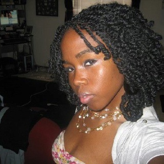 Beautiful Brown Baby Doll Twists Braids Amp Other Neat