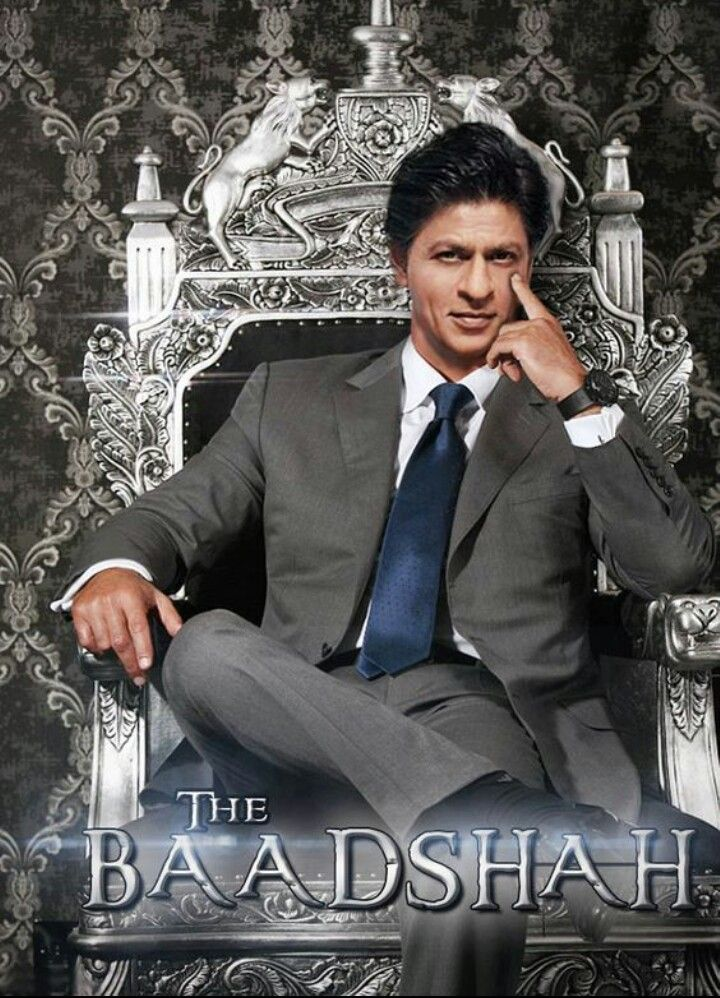 Bollywood King: Shah Rukh Khan