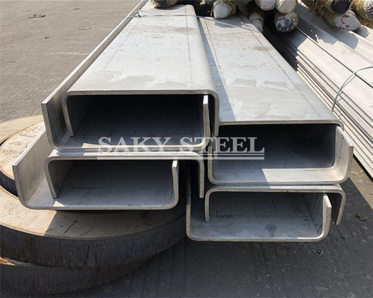 Specifications Of Stainless Steel C U Bar 1 Standard Astm Jis Din Asme Gb Etc 2 Grade 301 303 304 304l Stainless Steel Channel Steel Stainless Steel