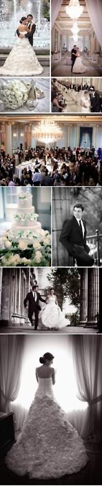 wedding ideas    http://blog.lizfields.com/