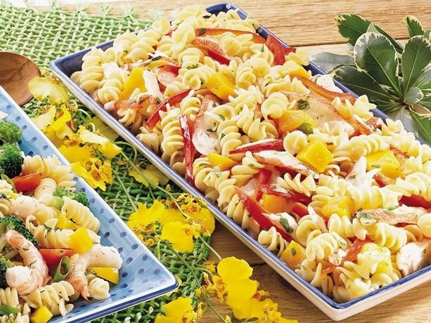 17 Best images about Rasta Pasta Style Recipes on ...