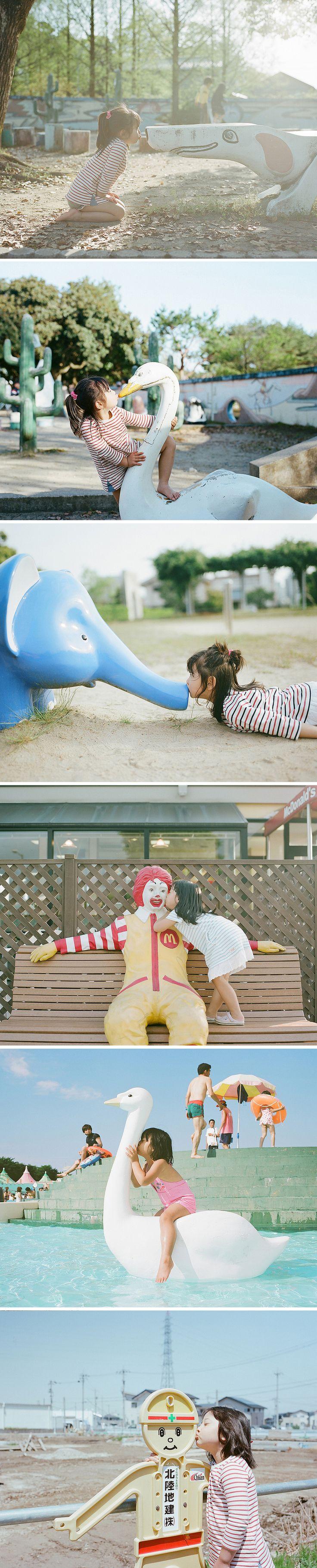Kiss Me Please Project | Nagano Toyokazu