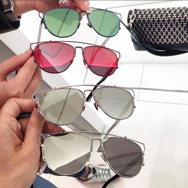 Shade the shades @dior