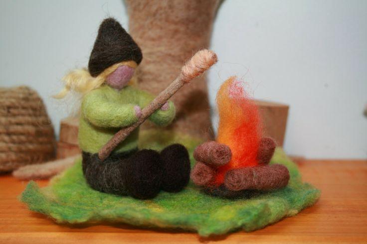 Winter Gnome......