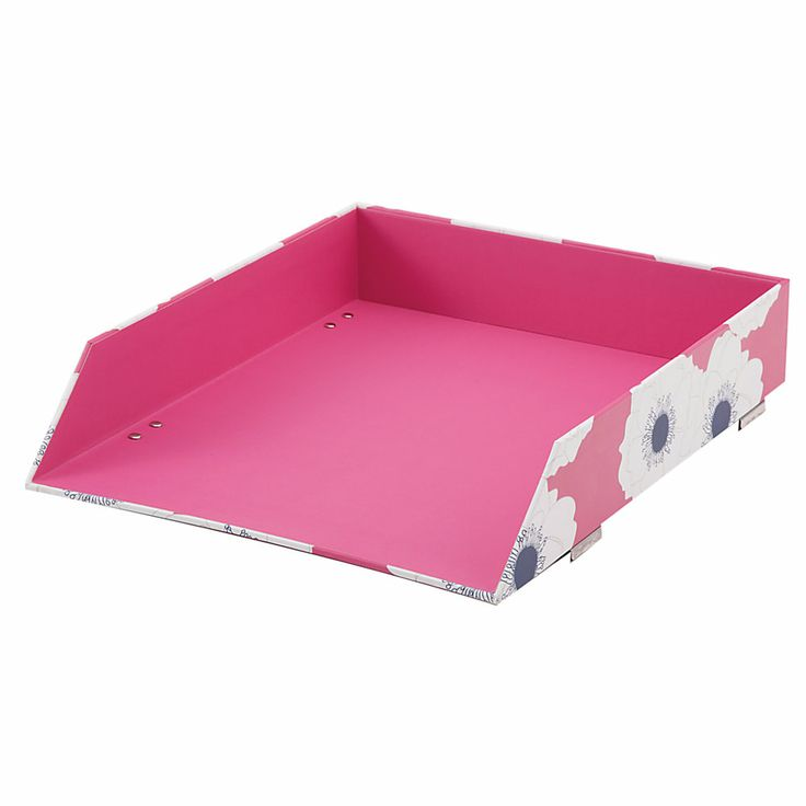 17 best images about pink at the office on pinterest for Wallpaper tray home depot