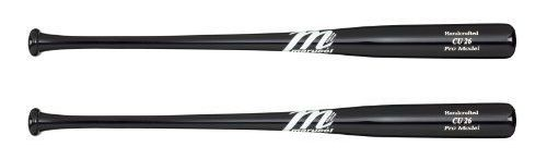 Other Baseball and Softball Bats 181316: Marucci Cu26 Chase Utley Youth 31In Wood Base Bat Black 27Oz, New -> BUY IT NOW ONLY: $89.79 on eBay!