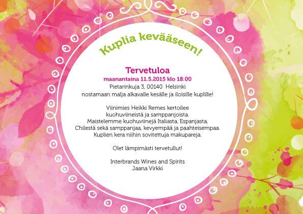 Kutsu by Ideaflow www.ideaflow.fi