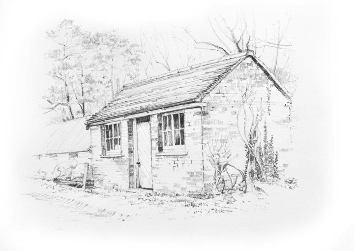 Best 25 House Sketch Ideas On Pinterest