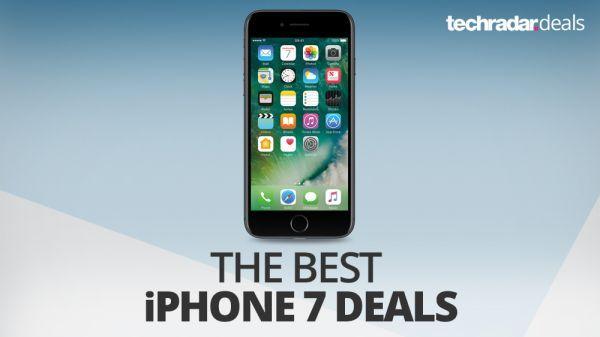 The best iPhone 7 deals in September 2017
