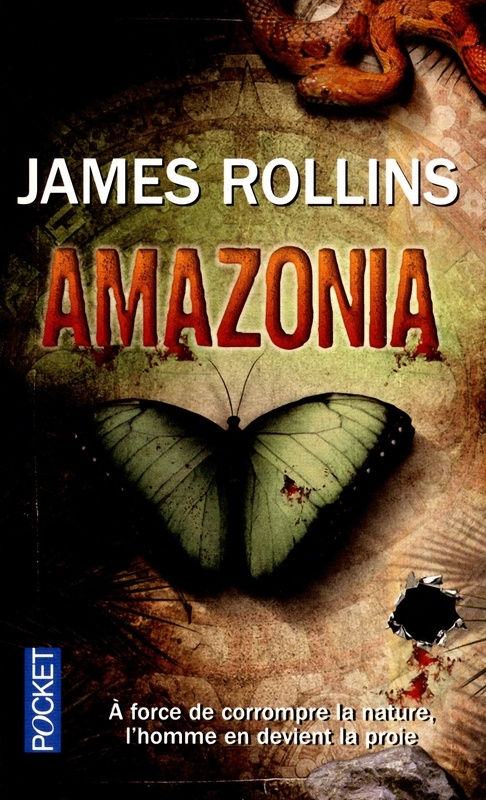 james rollins amazonia epub files
