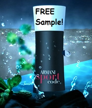 Try Products FOR FREE!: Samples Products, Fragrance Samples, Codes Fragrance, Armani Sports, Free Makeup, Free Fragrance, Makeup Samples, Free Samples, Free Armani