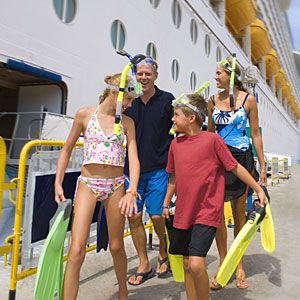 Free cruise vacations