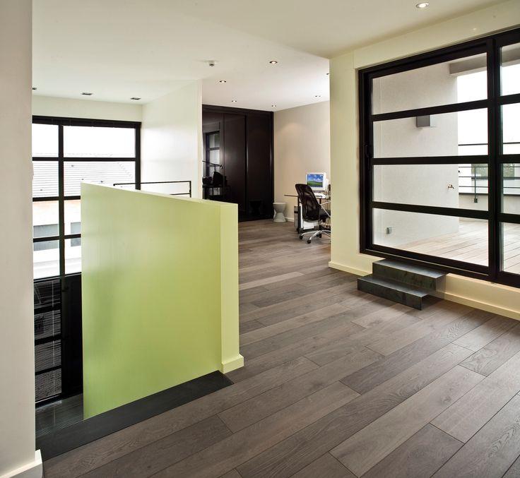 Die besten 25+ Loftwohnung Ideen auf Pinterest Dachboden - geraumige und helle loft wohnung im herzen der grosstadt