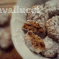 Cavallucci, ricetta tradizionale Toscana per Cucina e Territorio di Casa Nostra