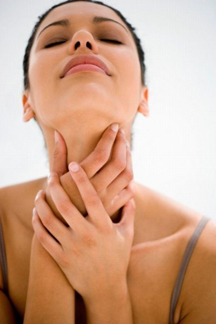 Sposoby na ból gardła - domowe sposoby na ból gardła