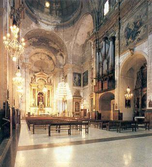 Las bodas religiosas no deben realizarse por moda o solo por el deseo de entrar en la Iglesia vestida de blanco.