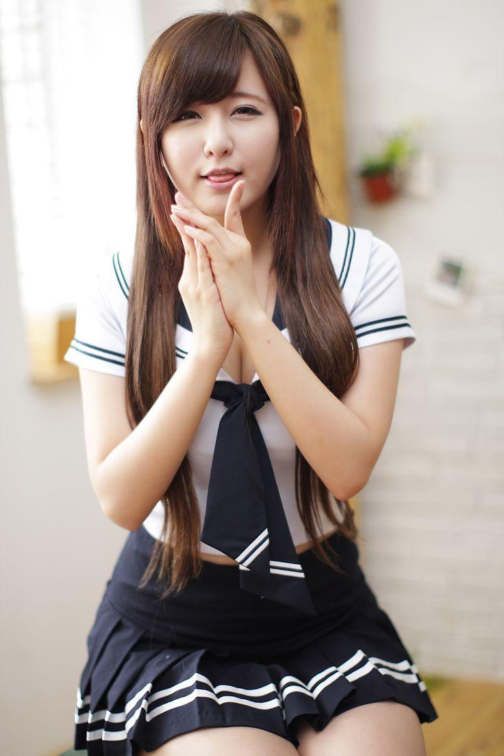 Siswi Ryu Ji Hye - Album di Imgur