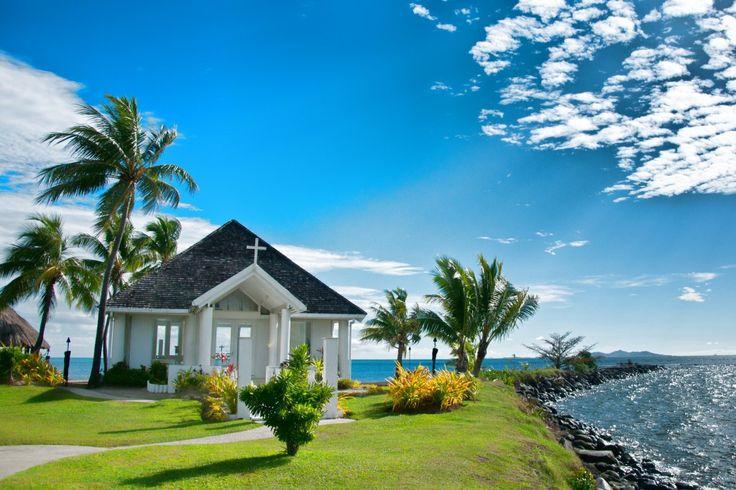 Sheraton Chapel - Fiji Weddings - Fiji Wedding Planner - Chelsea Jayne Weddings Fiji - Sabrina Horn Photography