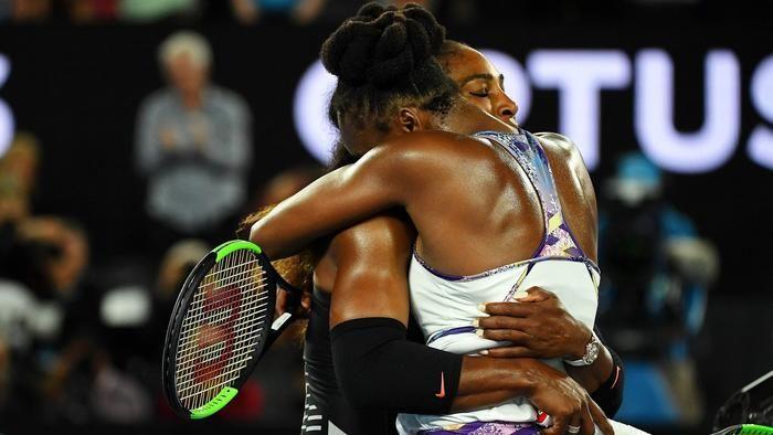 Serena Williams Triumphs over Sister Venus to Win Record 23rd Major Title at Australian Open
