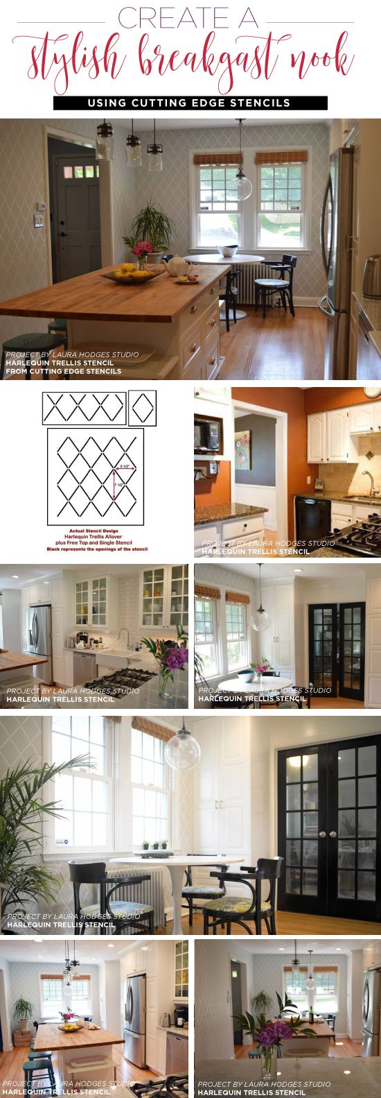 669 best Kitchen images on Pinterest | Farmhouse cabinets, Chairs ...