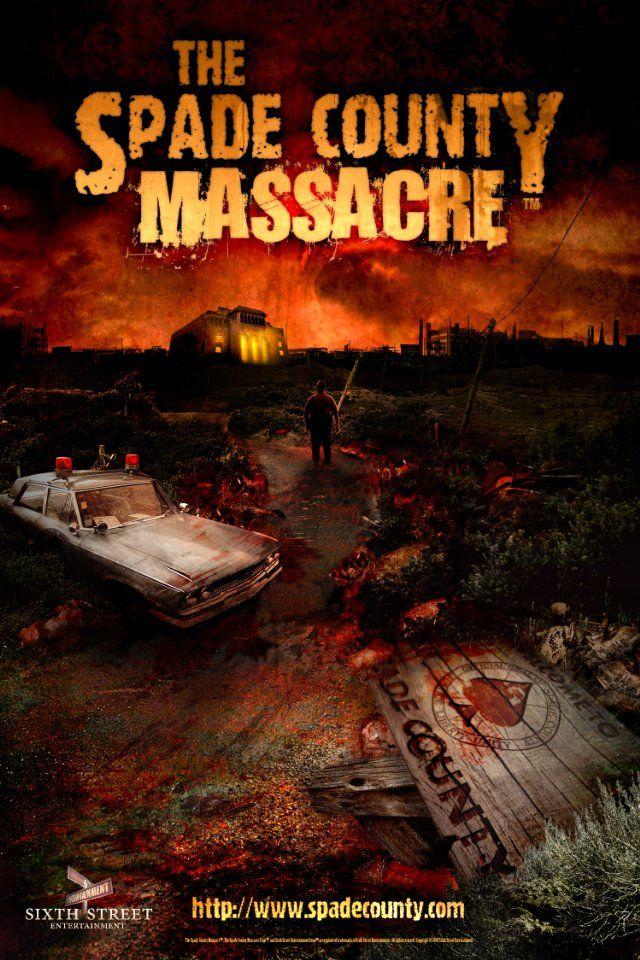 The Spade County Massacre 2011
