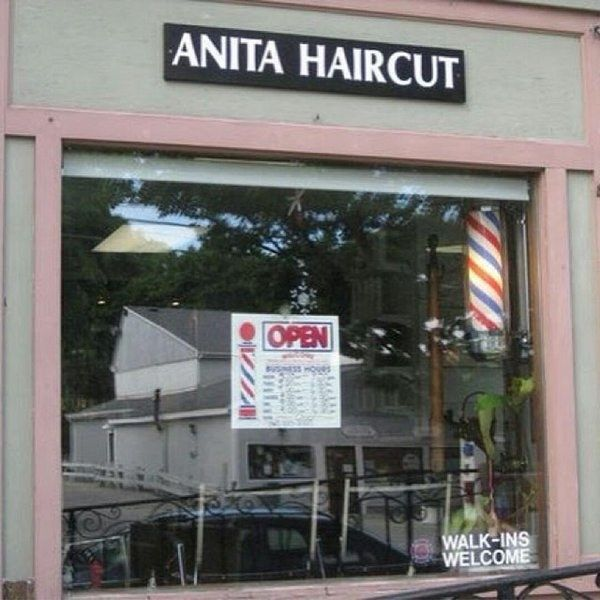 19 Amazingly Punny Salon Names