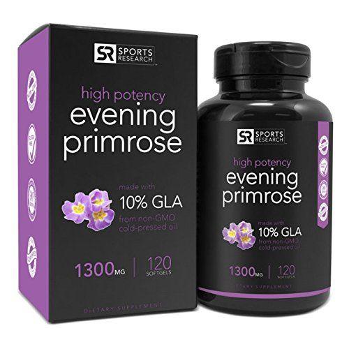 7 Sensational Benefits of Evening Primrose Oil