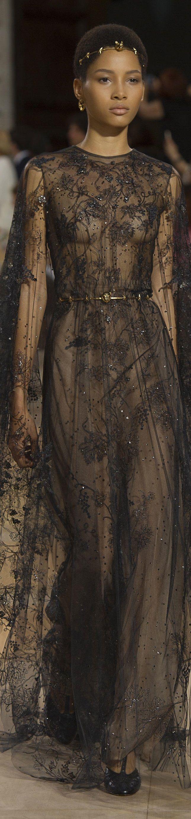 Valentino FW 2015 couture www.valentino.com                                                                                                                                                      More