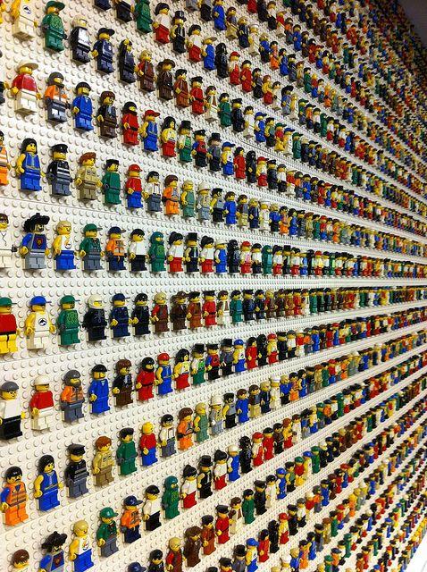 198 best The Art of LEGO images on Pinterest | Lego ideas, Lego lego ...