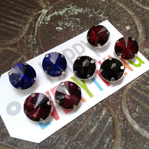 #sizzlelity earrings from @kriostudio ♡