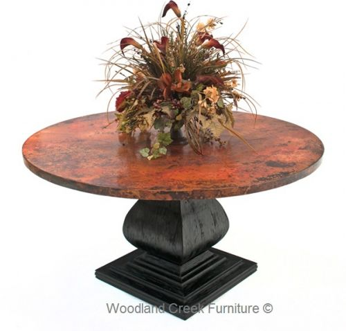 100 best Hand Hammered Recycled Copper Furniture images on Pinterest