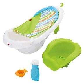 Fisher-Price 4-in-1-Sitzwanne   – Home Sweet Home