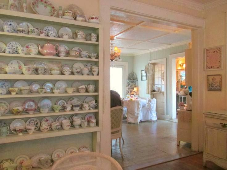 91 best Tea Cupboard images on Pinterest | Antique china cabinets ...