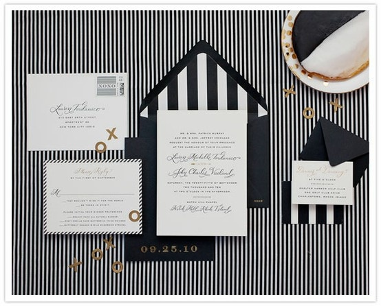 72 best black white invitation images on pinterest weddings