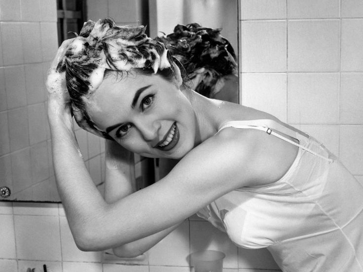 You're Probably Using the Wrong Shampoo | If you can't remember your last good hair day…