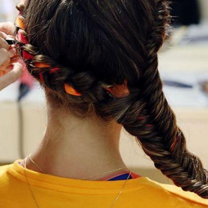 Jeux Olympiques Rio 2016 : 5 coiffures de sport à chiper aux athlètes